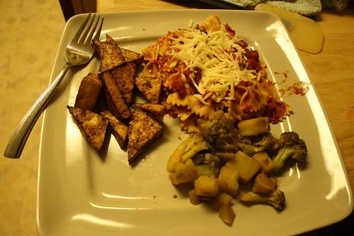 1/5/2010 dinner