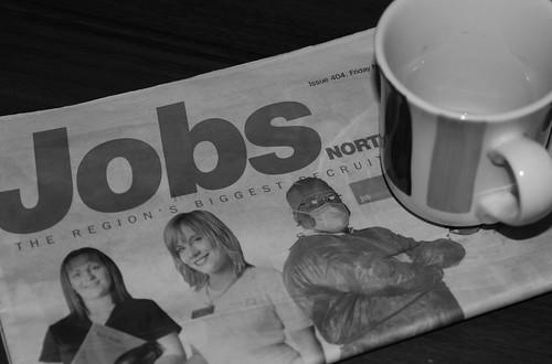The Job Paper