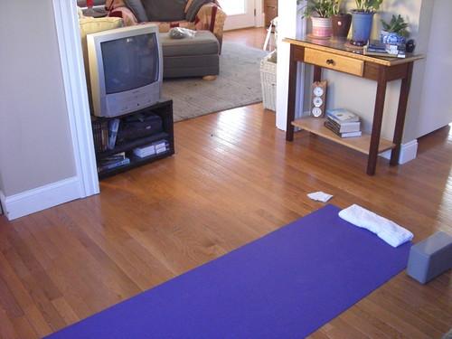 Morning Yoga Studio