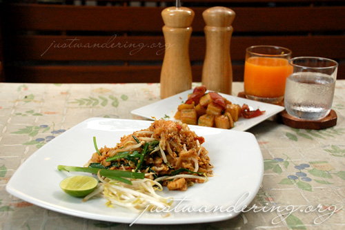 Shambara Restaurant