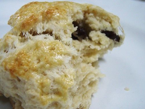 english scones - 30