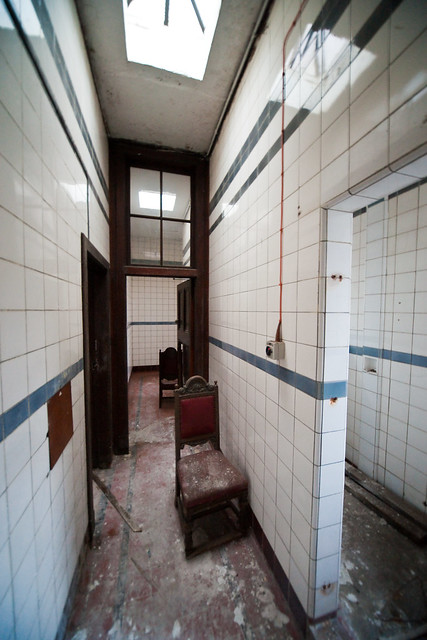 Public Baths 3 (by Ben Cooper)