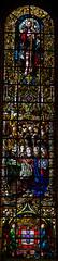 Monasterio de los Jeronimos, Lisboa (Paco Barranco) Tags: portugal stainedglass vitreaux vidrieras fusing vidrio vitrais jeronimos verrire vidre vitrales vidriodecolor emplomado grisallas arteglass