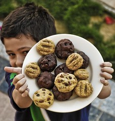 Cookies Obsession (Shakir's Photography) Tags: