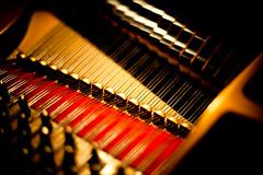 Music: Piano