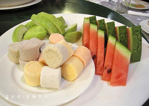 新東南海鮮水果冰品