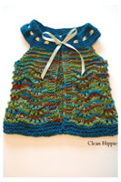 Selah Papilio Size 1/2 SMSS Handspun Pinafore - Sale and Penny FC ship!