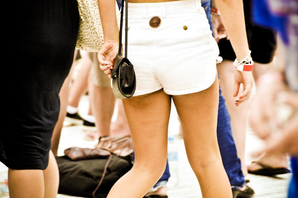 Legs 11 @ Sound Releif 2009