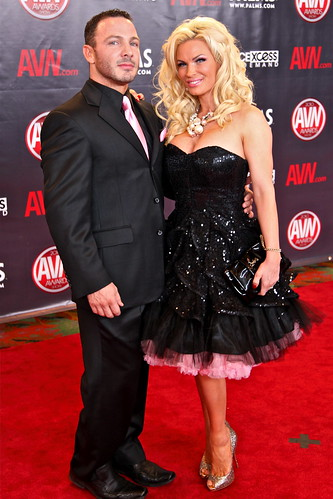 Photos Tagged With Diamondfoxxx Avn Awards Red Carpet 2010 297