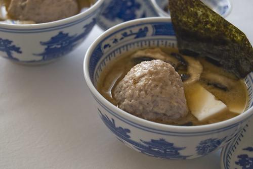 miso soup 4