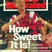 January 9, 1995, Autographed Sports Illustrated by Tom Osborne