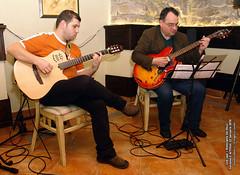 22 Ianuarie 2010 » Live Jazz