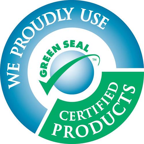 Green SealBigLogo