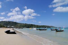 Patong Beach-4 (johnaalex) Tags: thailand phuket patong d300 tokina1116mmf28