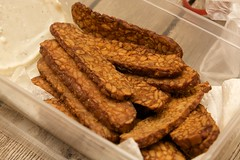 tempeh chips by craig