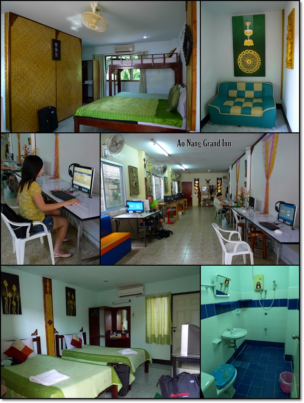 Ao Nang Grand Inn
