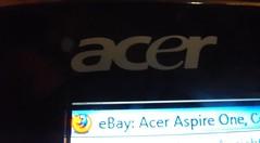 Acer Netbook