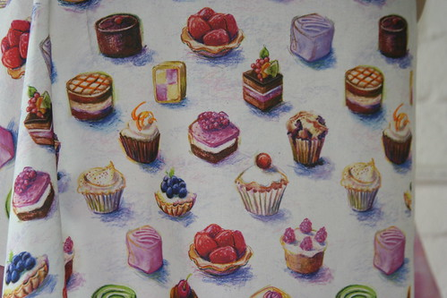 'Sweet Things' by danielle hanson