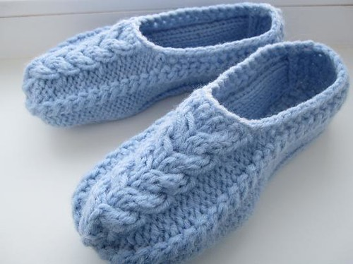 KnittedSlippers2