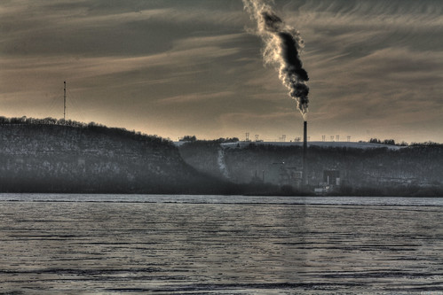 Smokestack by DTWpuck