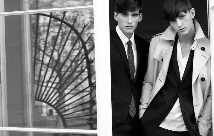 Burberry BL SS2010_Ph Lachlan Bailey0003