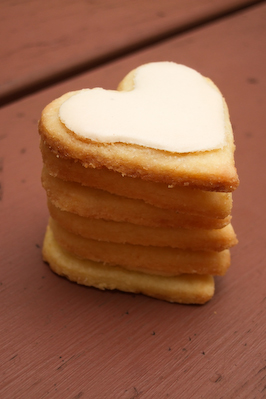 bavarian sugar cookies-3