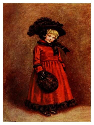 002-Invierno de 1892-Kate Greenaway 1905- Marion Spielmann y George Layard