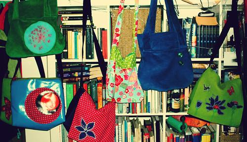 alle Taschen von 2009