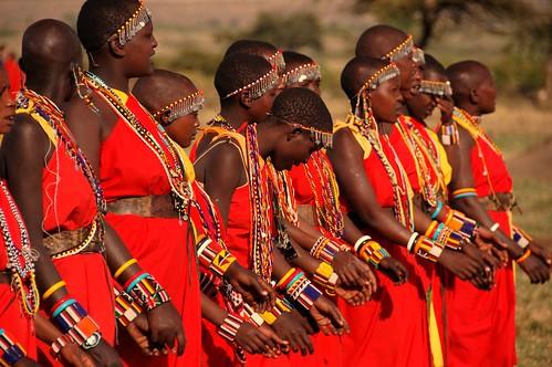 Flapy in Kenya