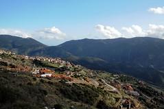 0135 (Efthymios Rafail Gourgouris) Tags: sky cloud sun mountain greece delphoi