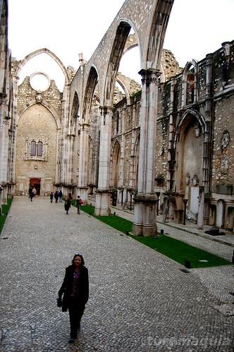 O que ver em Lisboa