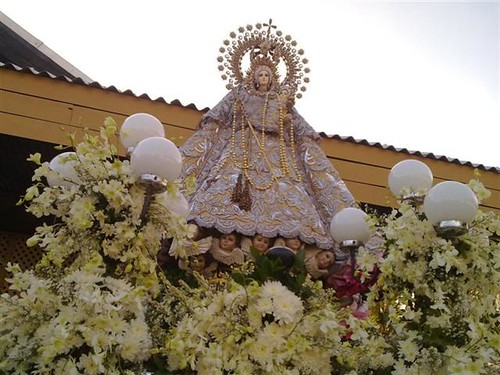Our Lady of Manaog (Medium) (Small)