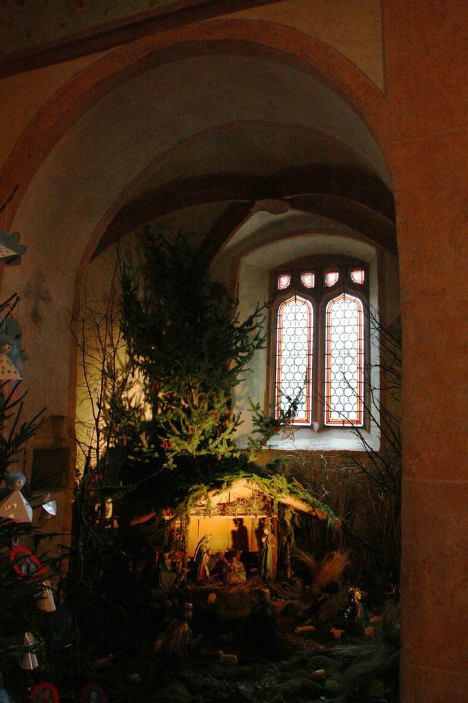 Chapelle Sainte-Marguerite d'Epfig