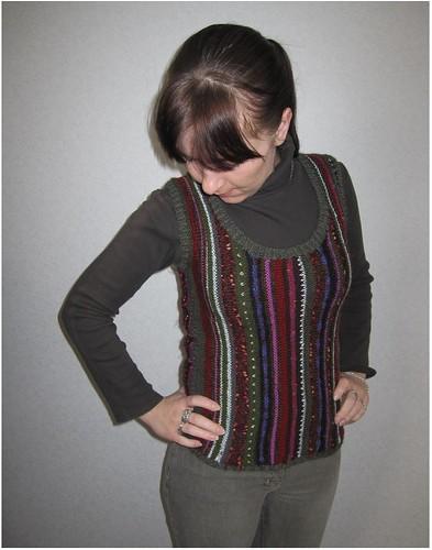 KnittedWaistcoat2