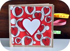 Valentine book