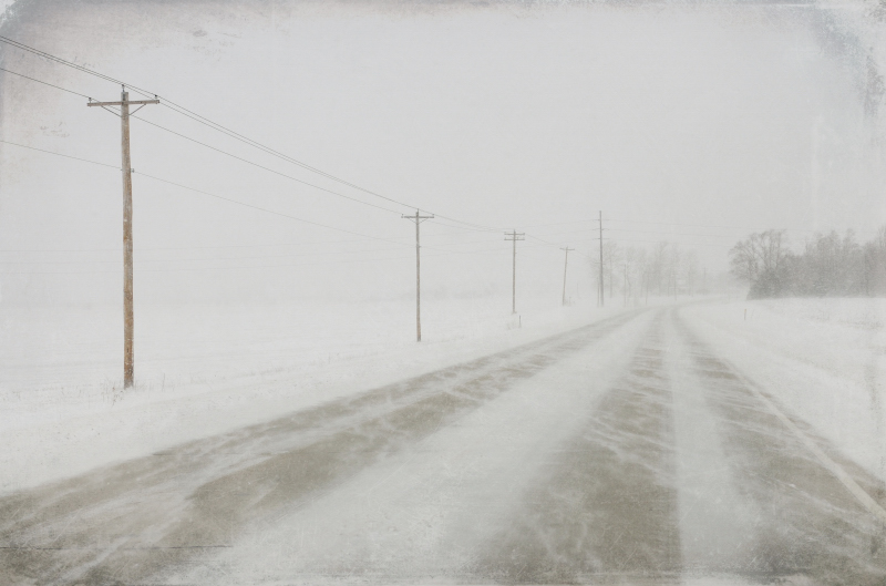 Road Hazard 2