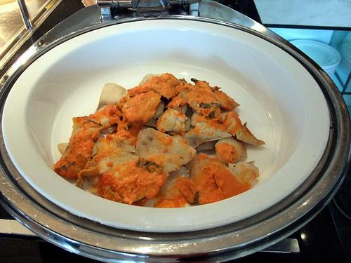 Milanese Fish