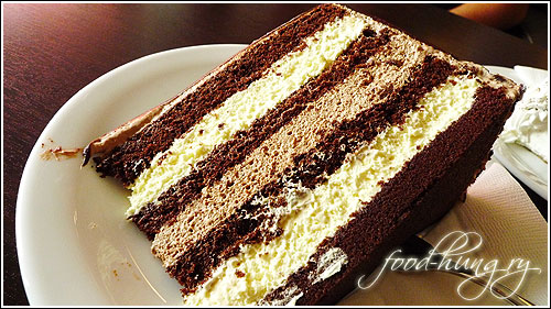 Cake Recipe Tiramisu Cake At Secret Recipe