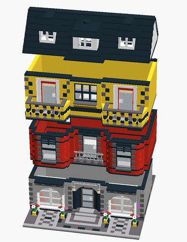 Row House (LDD)