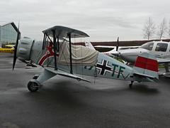 G-BZTJ - 17+TF