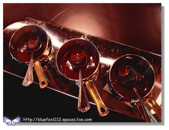 100211維多麗亞 N°168 PRIME STEAKHOUSE 19_三款醬汁