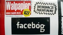 facebg w K27 (1)   Walpapier nr 5 (marcin wojcik) Tags: krakow facebook karmelicka krakoff k27 facebog walpapier
