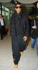 jay-z in london