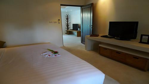 Koh Samui Mimosa Resort-Jacuzzi Family Pool Villa コサムイ ミモザリゾート2