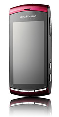 Sony Ericsson Vivaz PRO video review