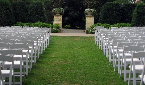 Hunter Wedding Ceremony