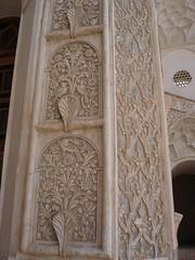 Kashan, Tabatabai House (7) (Prof. Mortel) Tags: iran kashan