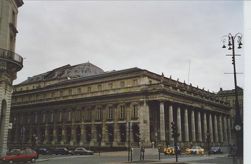 2001-03-11 Bordeaux France (le Grand Theatre)
