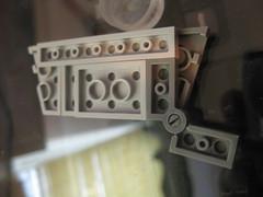 Falcon Build 090 (bzarcher) Tags: starwars lego milleniumfalcon 7778 miniscale