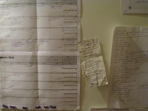 Lists, Lists, Lists